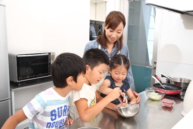 【近畿CARP】子ども料理教室