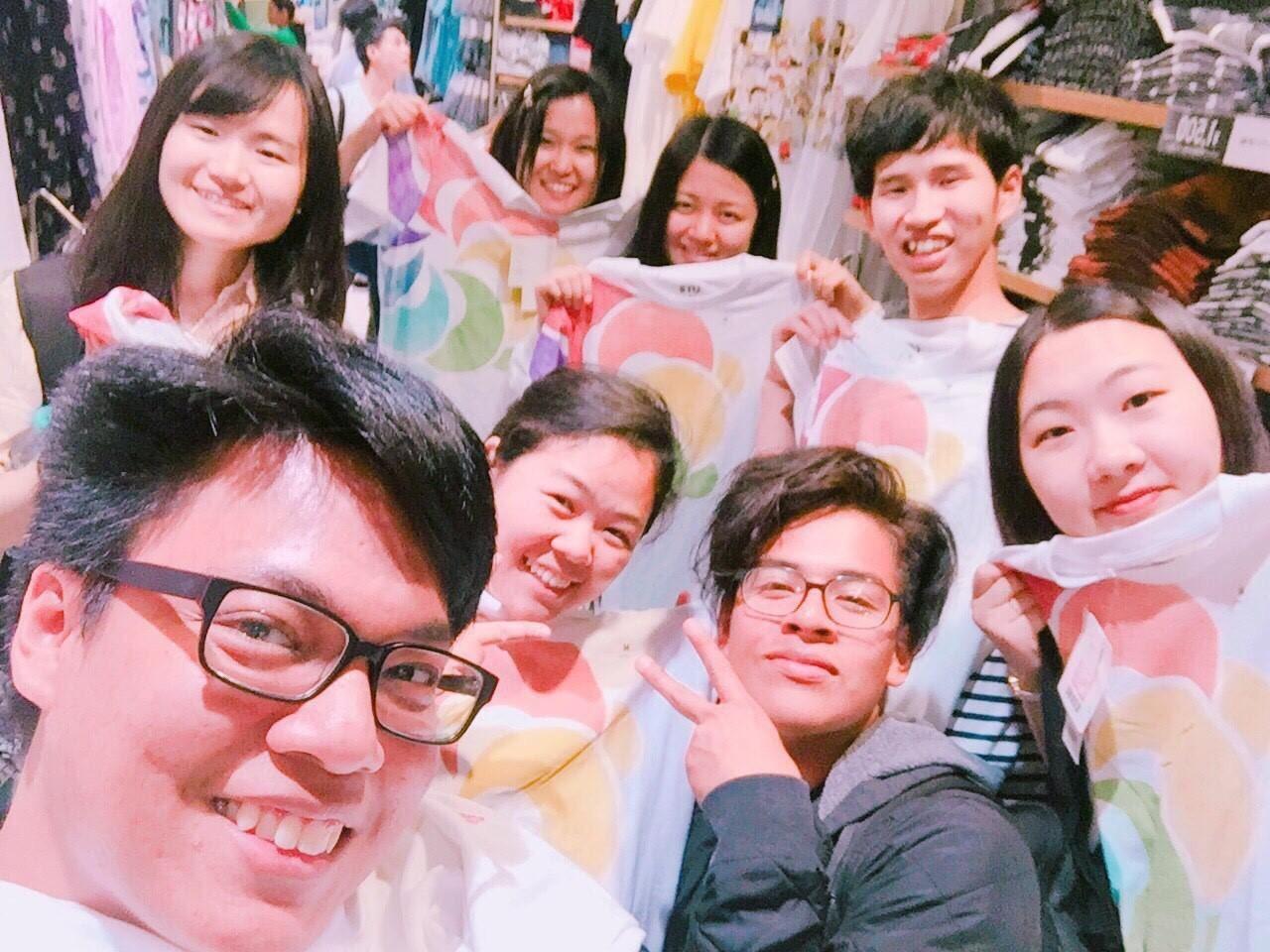 【韓日米CARP】国際交流カンファレンス