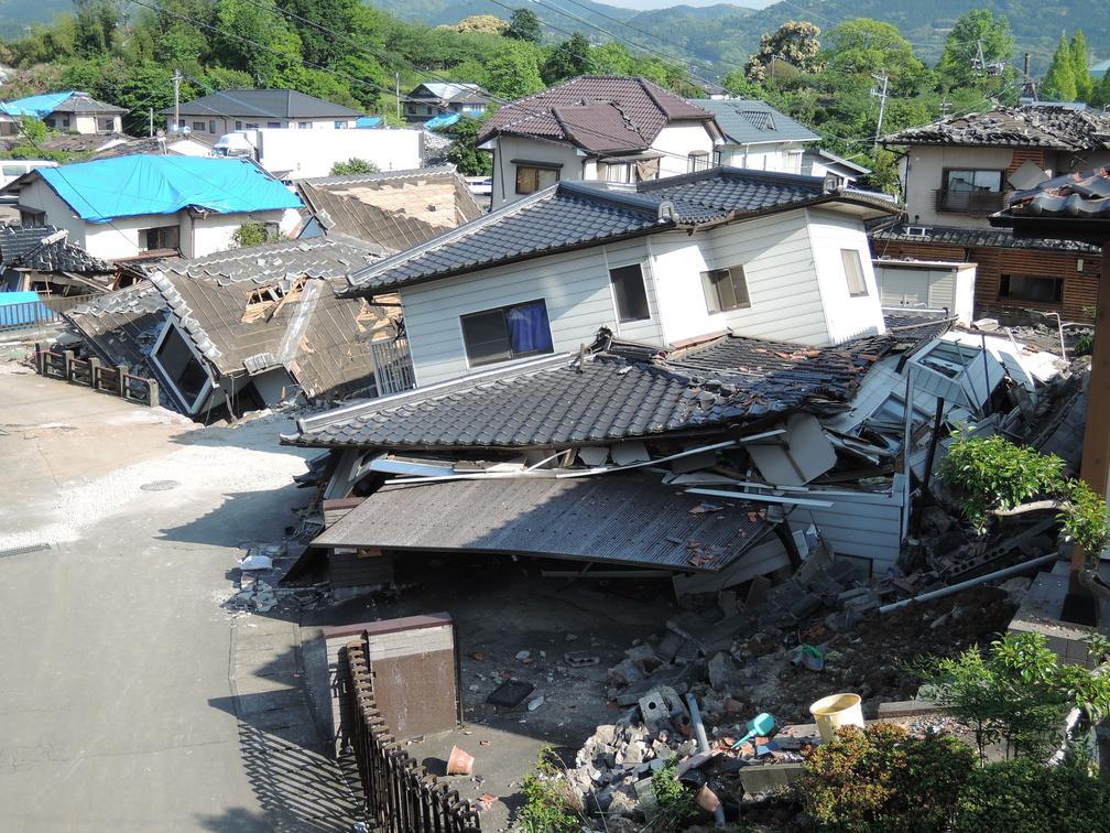 【熊大CARP・九大CARP】熊本震災復興